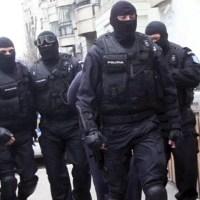 Mascații au descins în SPITALE și cabinele medicale din 17 județe și București