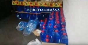 ZECE oameni din Iași AU MURIT după ce au băut SPIRT contrafăcut