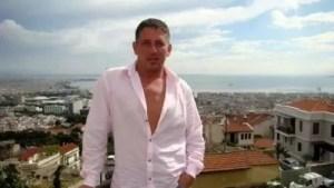 Actorul Costin Mărculescu a fost găsit mort în casă