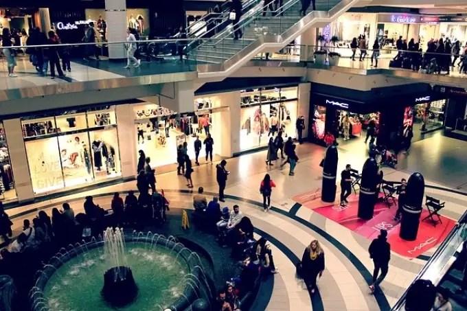 Mall liste