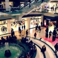 Lista mall-urilor care deschid după 15 iunie