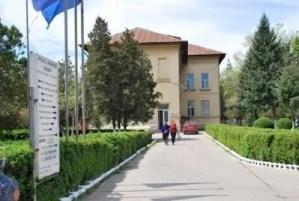 Spitalul din Corabia focar de COVID 19