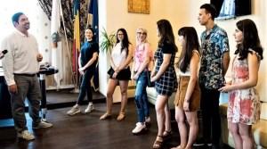 Elevii de 10 ai Slatinei își pot ridica premiile