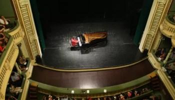 pianul Un oltean-cel mai bogat român din istorie