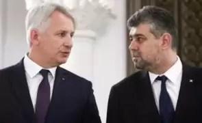 Teodorovici atac la Ciolacu și Stănescu