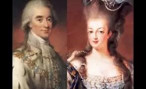 Scrisorile cenzurate și amoroase ale reginei Marie-Antoinette şi contelui Fersen au fost decriptate parţial cu ajutorul unei tehnologii de vârf