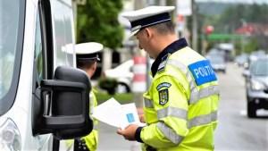 Traficul rutier pe perioada de alertă a revenit la cifrele normale