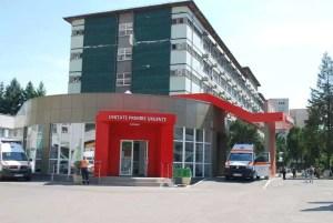 Care este starea de sănătate a personalului medical infectat cu COVID 19, din spitalul Slatina