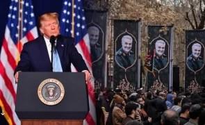 O țară a emis MANDAT de ARESTARE pe numele lui Donald Trump