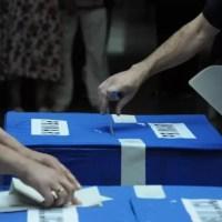 Alegeri locale 2020: A început ziua votului