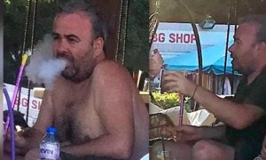 Vâlcov, surprins pe litoralul bulgăresc la o zi după ce a fost condamnat pentru corupție