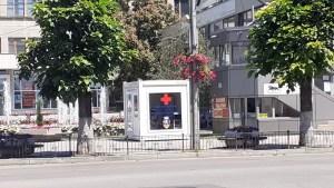 3 puncte de prim-ajutor pe timp de caniculă, în Slatina