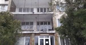 Pacienții cu COVID au fost mutați și în clădirea de pe strada Drăgănești