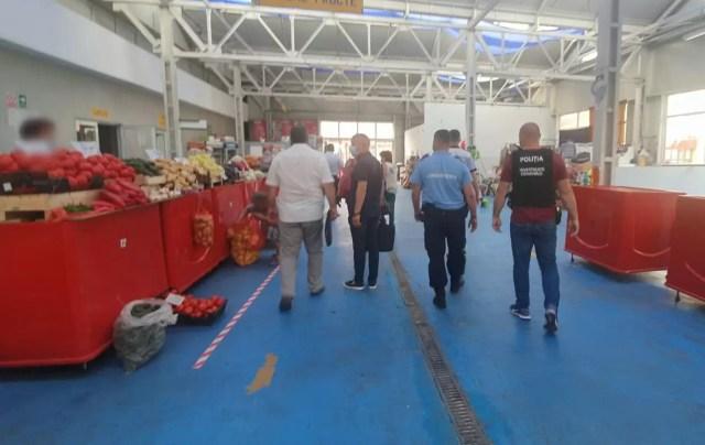 ipăj6 A curs cu amenzi în Olt, pentru cei care nu respectă măsurile impuse de pandemie