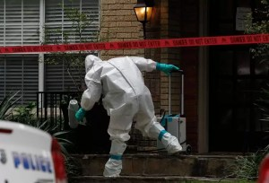 Protecția angajaților care lucrează cu agenți chimici periculoși, în atenția ITM Olt