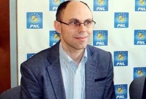Victor Iacobescu, noul șef al Inspectoratului Școlar Județean (ISJ) Olt