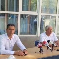 Partidul lui Ponta se pregătește de luptă la Olt