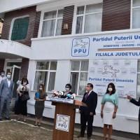 PPU Olt mizează pe tineri la alegerile din 27 septembrie