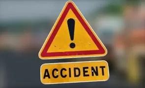 Accident GRAV lângă Craiova - 9 victime