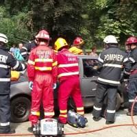 Accident rutier grav, soldat cu 3 morți