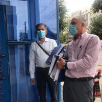 Cristian Bircea şi-a depus candidatura la Primăria Slatina
