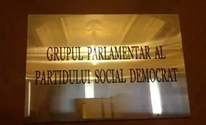 PSD a renunțat la moțiunea de cenzură