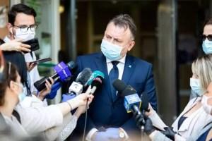 Ministrul Sănătății anunță dezastrul pentru următoarele zile: 'Vom avea o creștere progresivă de noi îmbolnăviri'