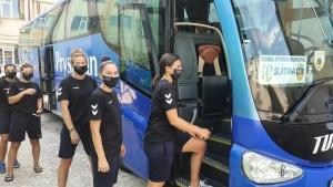 Handbal: CSM Slatina revine în teren