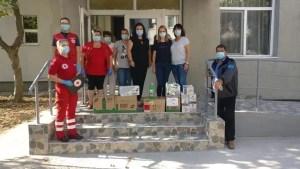 """Grădinița cu Program Prelungit nr. 7 din Slatina, înscrisă în campania """"Domestos susține igiena în școli"""""""