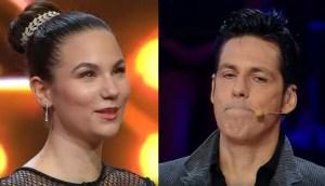 Slătineanca Andrada Precup a impresionat pe scena X Factor