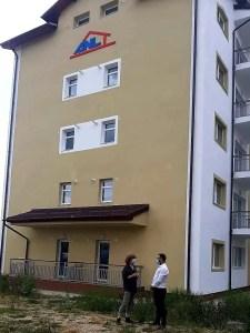 Apartamentele ANL pentru medicii slătineni sunt GATA