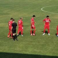 Fotbal: CSM Slatina a avut cei mai mulți jucători debutanți autohtoni în sezonul trecut