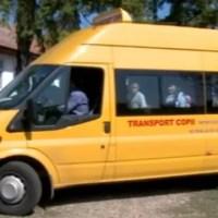 Microbuze școlare, PERICOL PUBLIC