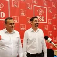 """Marius Oprescu, preşedinte PSD Olt: """"Sunt convins că vom face majoritate singuri pentru Consiliul Judeţean''"""