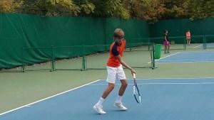 La CSM Slatina se practică și sportul alb