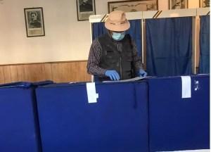 Rezultate alegeri locale la Olt