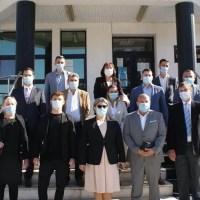 Filiala Olt a PPU-sl a depus listele cu candidații propuși pentru Camera Deputaților și pentru Senat