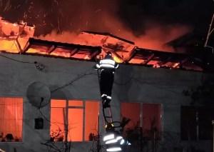 Sfaturi de la pompieri pentru olteni, în prag de iarnă