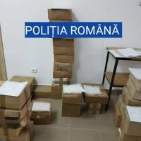 Percheziții în Slatina