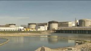 Finanțare americană de 8 miliarde de dolari pentru centrala de la Cernavodă