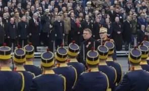 Parada militară de 1 Decembrie este în pericol din cauza epidemiei COVID19: Autorităţile iau în calcul anularea ei
