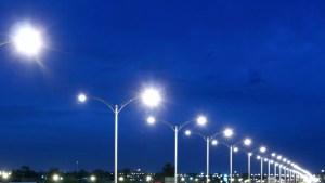 Iluminatul public din Baldovinești va fi  modernizat