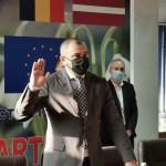 Cătălin Rotea, oficial, primar în Balș. PSD preia conducerea administrației de pe Olteț