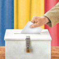Olt: 148 de candidați pentru Parlament