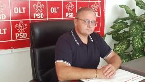 Marius Iancu laudă Spitalul Județean de Urgență Slatina