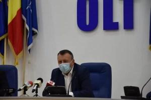 Strănescu:''Iohannis vrea cu orice preț alegeri, nu contează că murim jumătate''