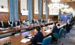 Rectificarea bugetară: 3 ministere vor primi mai mulți bani