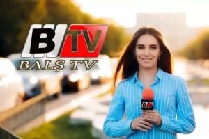 Orașul Balș are televiziune locală
