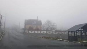 Stoicănești – comuna cu toate străzile asfaltate!