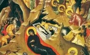Naşterea Domnului (Crăciunul). Semnificațiile sărbătorii
